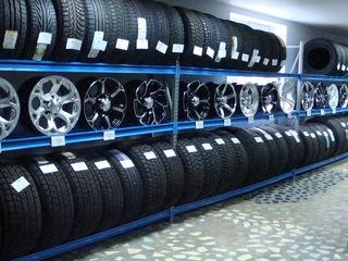 Купить шины Goodyear с доставкой в Молдове