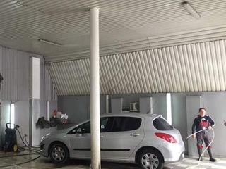 Обмен!!! действующий бизнес автомойка и коммерческая площадь на 1-комнатную+$  или двухкомнатную!!!!