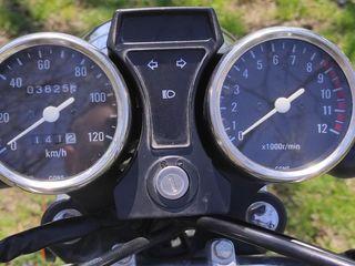 Alpha Moto New RX