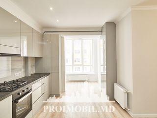 Sprîncenoaia! 2 camere + living , 68 mp -  design individual! Ofertă urgentă