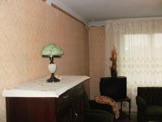 Квартира с особой планировкой.