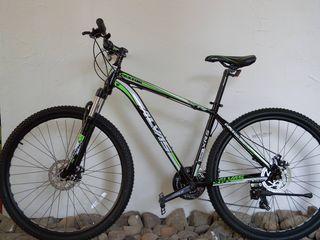 Biciclete cu cadru din aluminiu