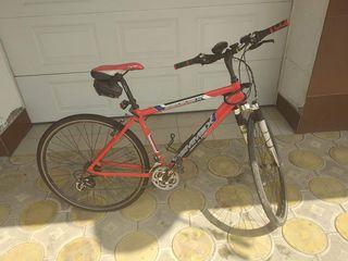 Bicicleta in stare ideală