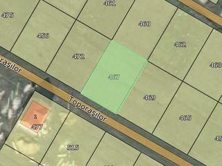 Se vinde teren pentru constructii (loc de casa), or. Ialoveni!
