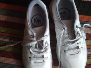 Ортопедическая обувь - кроссовки - Optima.