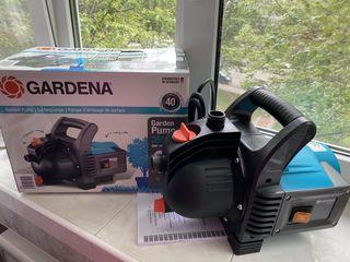 Насос садовой Gardena 3500/4 Classic