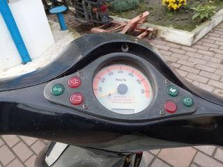 Lambretta electro