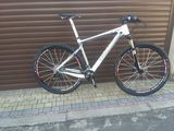 Giant XTC carbon 29-er