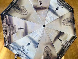 Новые зонты автоматические