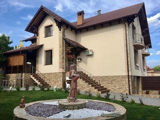 Casa Noua Stauceni!