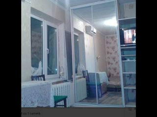 Se dă la gazdă apartament cu o cameră.100  euro.plata pe două luni. Agențiile nu deranjați.