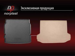 Поддон в багажник Unidec эластичный прочный с высоким бортом - качество в Молдове..Covorase auto