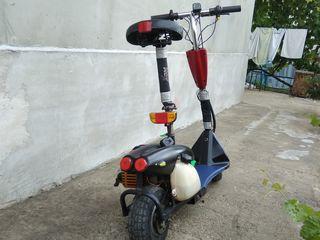 Yamaha Goped
