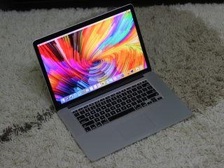 "MacBook Pro 15 Retina (Late 2013/Core i7 8x3.8GHz/16Gb Ram/256Gb SSD/15.4"" Retina IPS )"