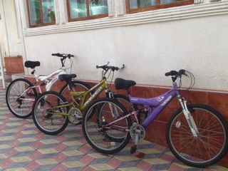 Biciclete din germania roti 20-24-26 ,in stare noua , Recent aduse ,