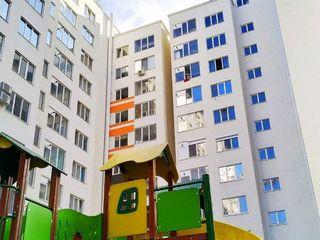Ciocana, Milescu Spataru, apartament cu euroreparatie si complet mobilat, 3 odai (2 odaie + living)
