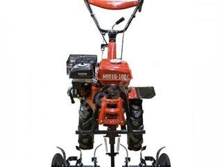 Мотоблок 7 л.с.Hwasdan HSD1G-100C/бензин/редуктор/Motocultor 7 c.p.benzina/reductor/Livrare/rate0%