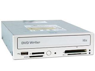 Куплю DVD-RW с картридером (чёрного цвета) для компа