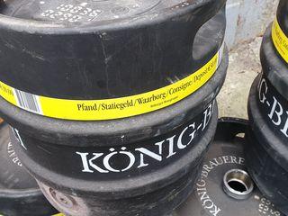 Продам бочки кеги для вина на 30 лит с краном и без с крышкой