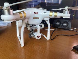 DJI Phantom 3 Pro-450 евро