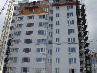 Apartament cu 1 odaie, bloc nou, Durlesti