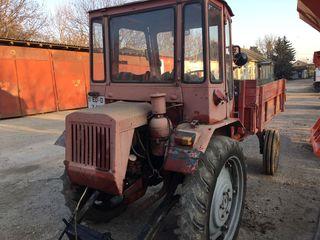 Tractorul este in stare buna