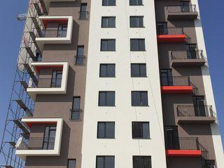 Apartament cu o odaie, Botanica, bloc nou, planificare reușită! Calitate înaltă! Vederea spre parc