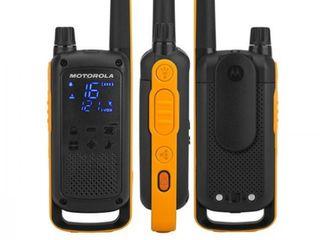Motorola T82 Extrem
