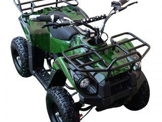 Другая марка ATV electric 500W 36