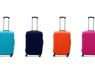 Huse pentru valize la toate marime  / Чехлы для чемоданов на все размеры