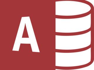Cream Baze de date in Acces, lucru individual TIC