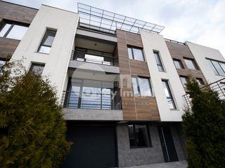Townhouse 3 nivele, euroreparație, 220 mp, Ciocana, 160000 €