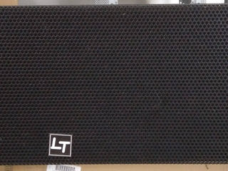8 x LT ML-210 Line Array