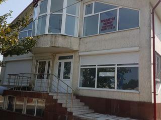 Продаётся здание в центре Комрата напротив Примэрии