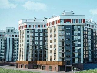 Bloc nou! apartament cu 1 odaie, 39.16m2, super preț 18000€!!