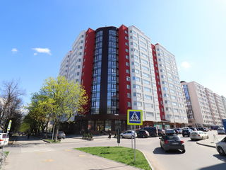 Dat în exploatare!! Apartament 2 camere + living, Buiucani, Alba-Iulia, 70 m2, Prima linie