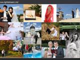 Профессиональная фото-видеосъемка высокого класса по молдове