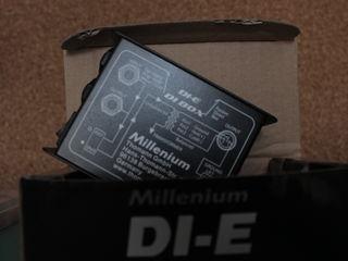 Vând/продам DI-E box pentru bass chitară