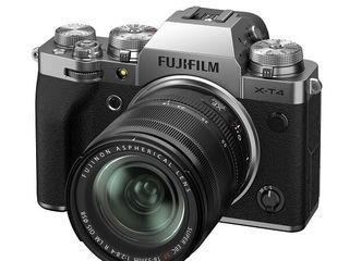 Fujifilm X-T4 Kit XF 18-55mm F2.8-4 R LM OIS