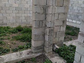 Casa  Noua Nefinisata s.Mihaileni Vechi se vinde sin rate