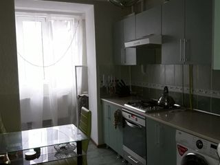 Apartament cu eurorerparatie si incalzire autonoma