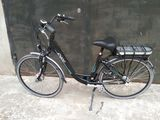 Bicicleta electrica!