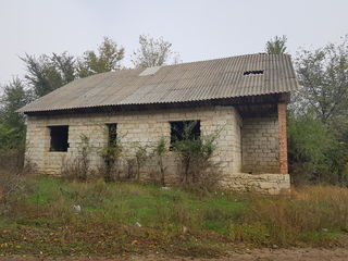 Продаётся дом в уч-хоз Кетросы