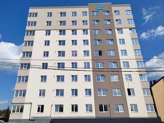 Apartament cu 2 camere, Varianta albă