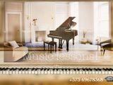 Music lessons in Chisinau