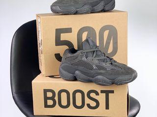 Adidas Yeezy Boost 500 Black Unisex