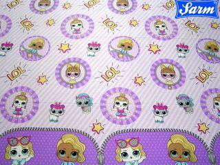 Детские комплекты постельного белья из Турецких и Пакистанских тканей. от торговой марки SARM
