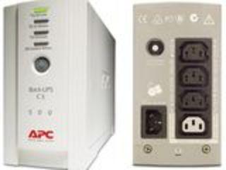 APC BACK-UPS CS 500(acumulator nou)