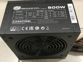Cooler Master RS-500-ACAB-B1 500W