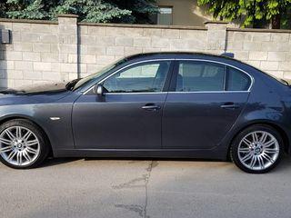 Jante BMW Seria 5  R18 + Cauciucuri de Vara 172 style